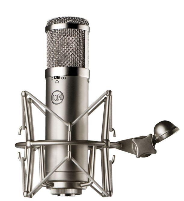 Warm Audio WA47