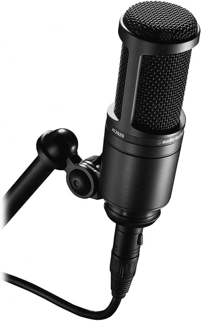 Audio Technica - AT 2020
