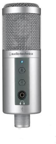 ATR 2500 USB Microphone