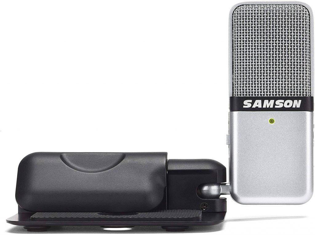 Samson GO Portable USB Microphone