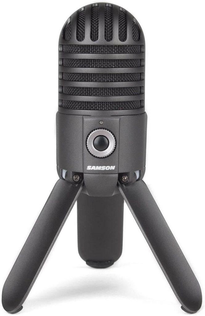 Samson Meteor USB Studio Microphone