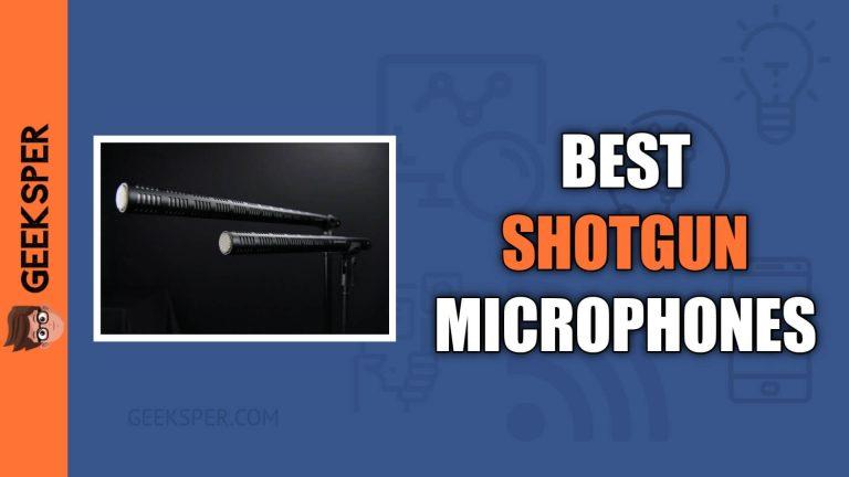 Best Gunshot Microphones