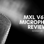 MXL V67G Review