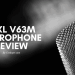 MXL V63M Review