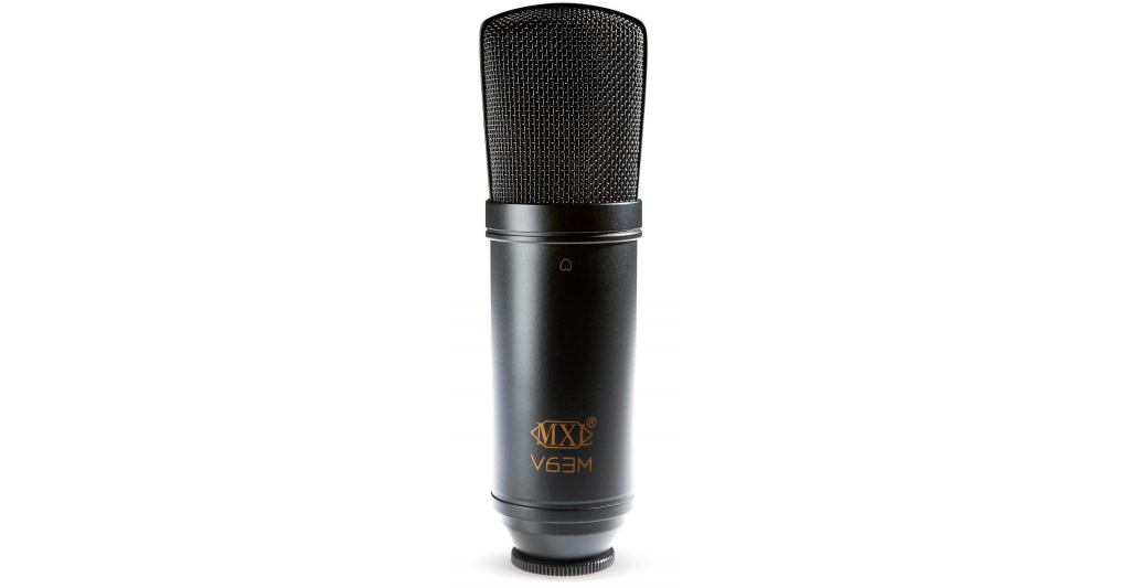 MXL V63M Microphone