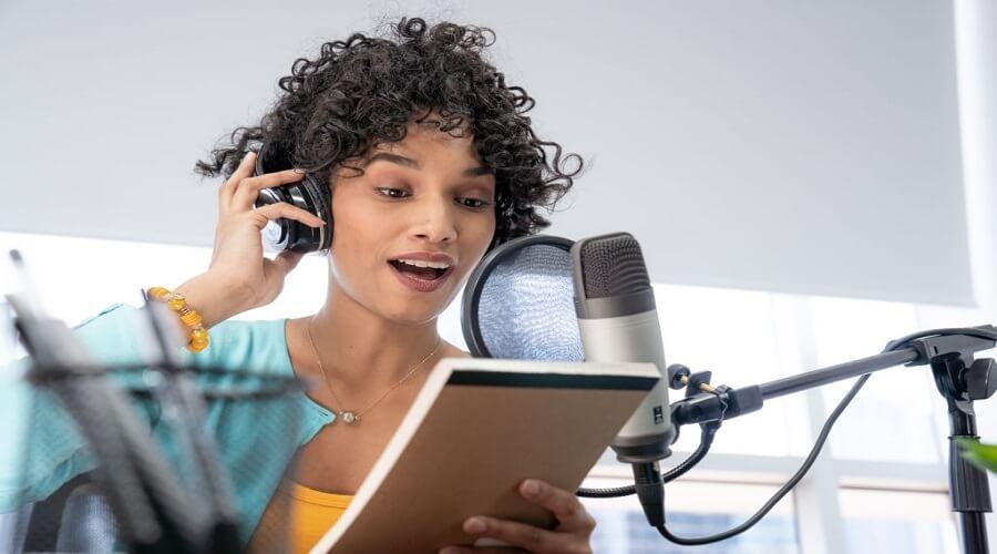 Record Binaural Audio