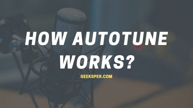 How AutoTune Works - Complete Guide