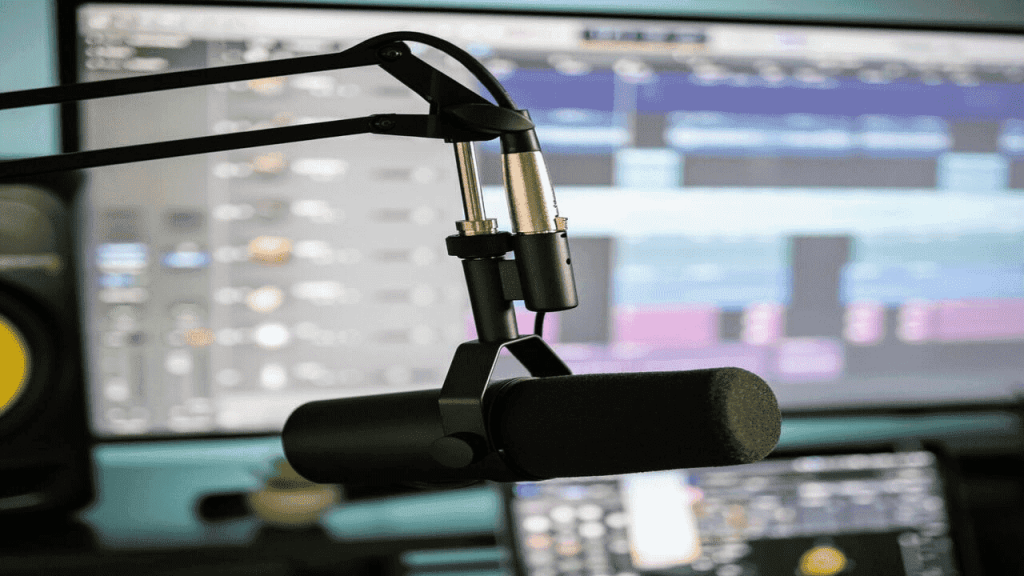 what is a tube microphone