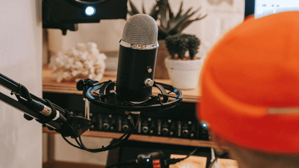 How Does Tube Microphone Work